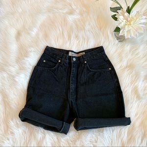 Vintage High Waisted Levi's 900 series size 5